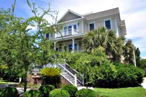 DeBordieu Real Estate Short Sale Pawleys Island SC