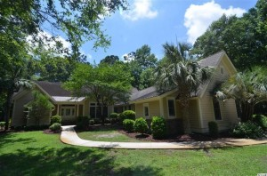 222 Old Carriage $599,000 Back Yard Nature Preserve